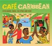 Various Artists - Cafe Carribean