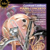 Piano Concerto & Other Works