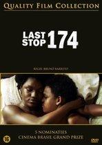 Qfc; Last Stop 174