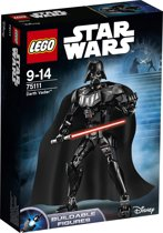 LEGO Star Wars Darth Vader - 75111