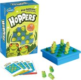 Thinkfun - Hoppers Peg Solitaire