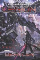 Legion: A SpaceOpera LitRPG Novel