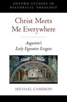 Christ Meets Me Everywhere