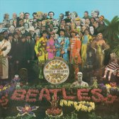 Sgt. Pepper's Lonely Hearts Club Band (Mono)