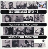 Music for Metro Land/Music for Monitor