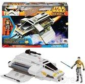 Star Wars Rebels - The Phantom Attack ShuttleDisney