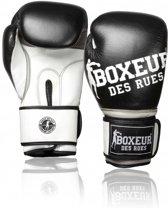 Impact Logo Boxing Gloves