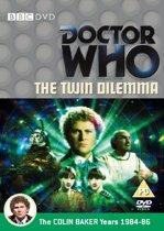 Twin Dilemma (dvd)
