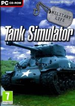 Tank Simulator - Windows