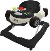 X-Adventure - Loopstoel Racer - Zwart