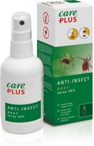 Care plus a-insec - Deet 40% spray -  100 ml - 1 stuk
