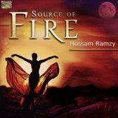Source Of Fire