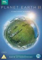 Planet Earth II (Import)