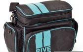 Rive Carry-All Feeder Bag + 4 boxes
