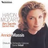 Haydn, Mozart: Airs Sacrés