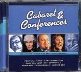 Cabaret & Conferences