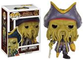 Funko POP! Disney Pirates of the Caribbean Davy Jones