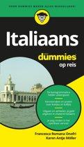 Voor Dummies - Italiaans voor Dummies op reis