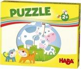 HABA HABA-Favoriete spellen - Puzzels Boerderij
