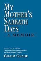 My Mother's Sabbath Days