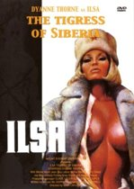 Ilsa - Tigress Of Siberia