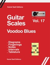 Guitar Scales Voodoo Blues