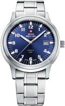 Swiss Military by Chrono Mod. SMP36004.08 - Horloge