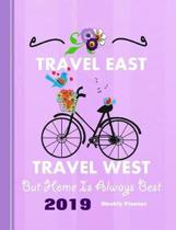 Travel East Travel West