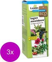 Luxan Spuitzwavel - Gewasbescherming - 3 x 200 g