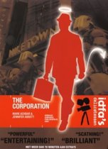 Corporation, The (dvd)