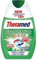 Theramed 2in1 Fresh Mint - 75 ml - Tandpasta