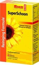 Bloem SuperSchoon - 15 Capsules - Voedingssupplement