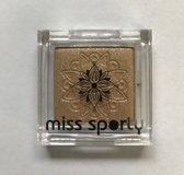 Miss Sporty Studio Colour Mono - 110 Sense - Goud - Oogschaduw