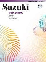 Suzuki Viola School, Vol 1