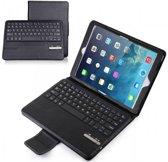 Ipad 2,3,4 hoes met toetsenbord zwart