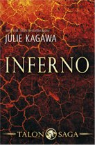 Talon Saga 5 - Inferno
