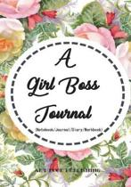 A Girl Boss Journal