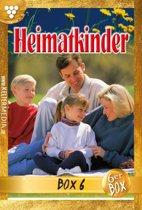 Heimatkinder Jubiläumsbox 6 – Heimatroman