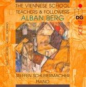The Viennese School: Teachers & Fol