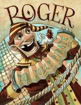 Roger the Jolly Pirate