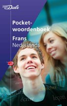 Van Dale Pocket woordenboek Frans-Nederlands