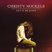 Let It Be Jesus