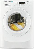 Zanussi ZWF8147NW - Wasmachine