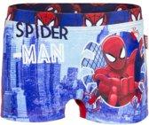 Zwembroek van Spiderman maat 104