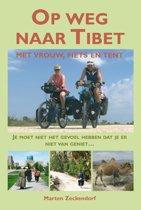 Op weg naar Tibet