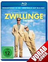 Twins (1988) (Blu-ray)