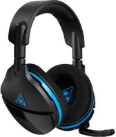 TURTLE BEACH® STEALTH 600 draadloze surround sound gamingheadset voor PlayStation®4 Pro en PlayStation®4