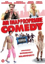 INAPPROPRIATE COMEDY (AN) (dvd)