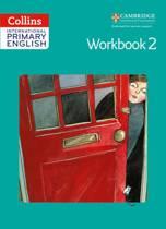 Collins Cambridge International Primary English - International Primary English Workbook 2