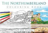 The Northumberland Colouring Book